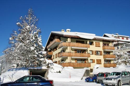 Monami Apartments Klosters, Apt. Solavers No 1 Klosters