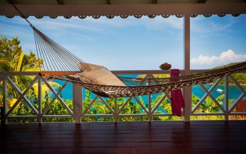 Ti Kaye Resort & Spa 룸 사진