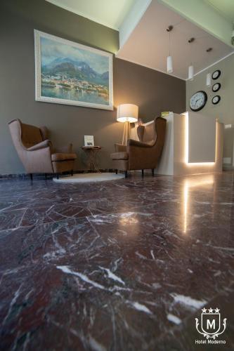 Hotel Moderno - Lecco