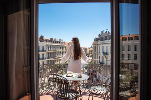 Le Cavendish - Hôtel - Cannes