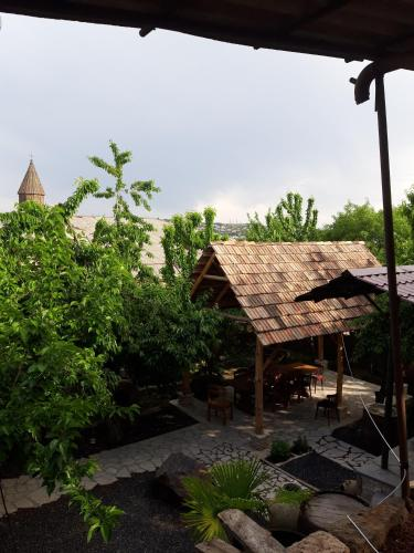 Yeganyans Guest House And Wine Yard