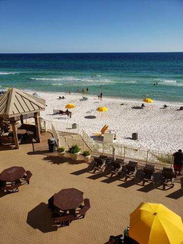 Treasure Island Resort Condominiums