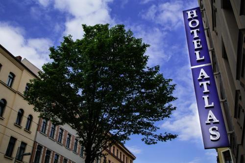 . Hotel Atlas Leipzig