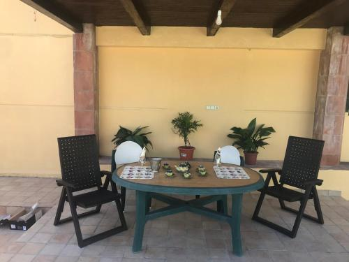 """Casa rural """"Las Espinosas"""" - Apartment - Villanueva del Trabuco"""