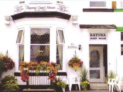 Bayona Guest House, Southport
