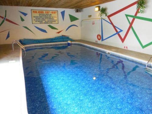 Beachside Motel - Accommodation - Penticton