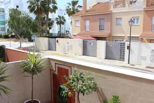 . Casa Valdelagrana Playa, Parking y WiFi