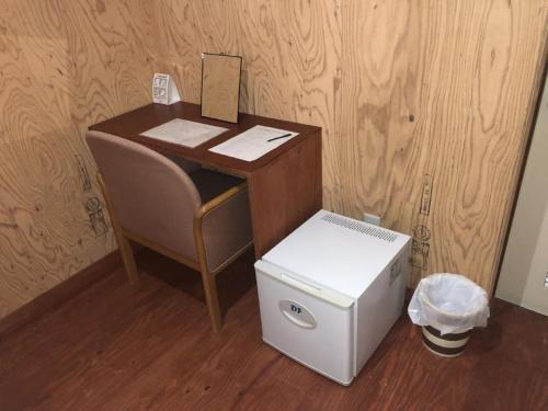 Guesthouse Otaru Wanokaze single room / Vacation STAY 32196