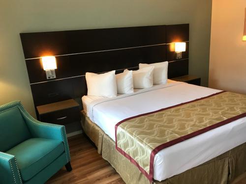 Olive Tree Inn & Suites - San Luis Obispo, CA 93405