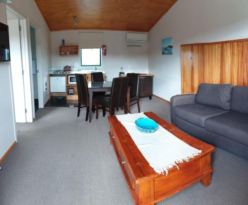 Фото отеля Waitomo Lodge Motel