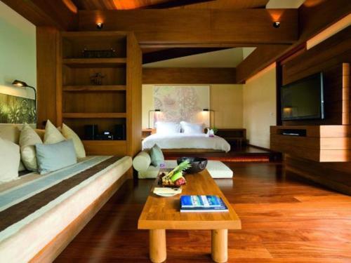 万奧卡恩海灘度假村和Spa Wanakarn Beach Resort & Spa