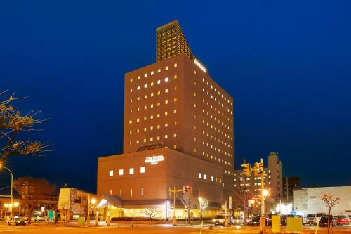 . ART HOTEL Aomori