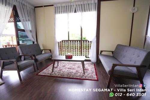 Homestay Segamat, Segamat