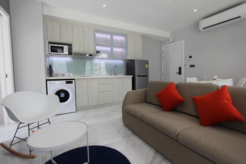 . 85 SOHO Premium Residences