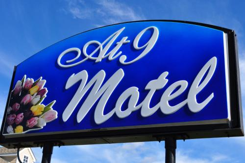 At 9 Motel - Howell, NJ 07731