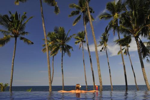 . Kubu Indah Dive & Spa Resort