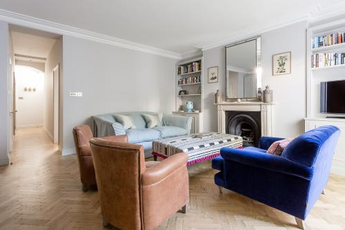 Leinster Square Iii By Onefinestay