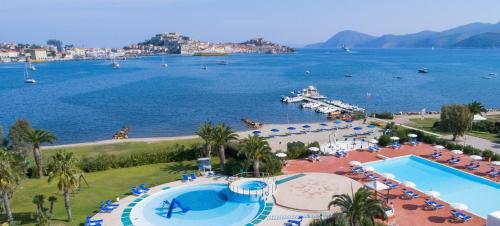 . Hotel Airone isola d'Elba