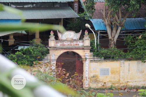 TRUC BACH APARTMENT Hanoi  Vietnam