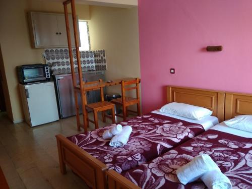 Фото отеля Budget Studios Corfu Village