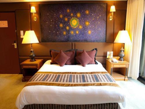 Diamond City Hotel photo 4
