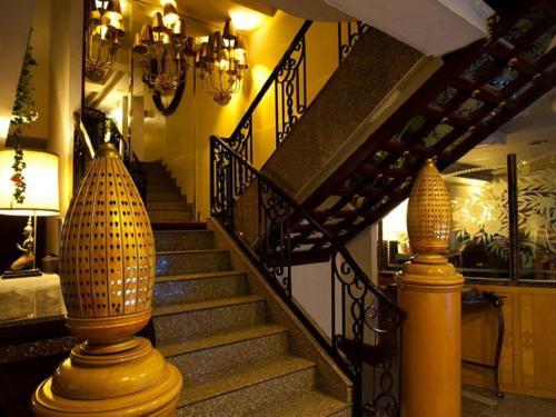Diamond City Hotel photo 5