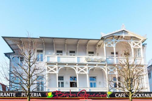 Villa Monbijou