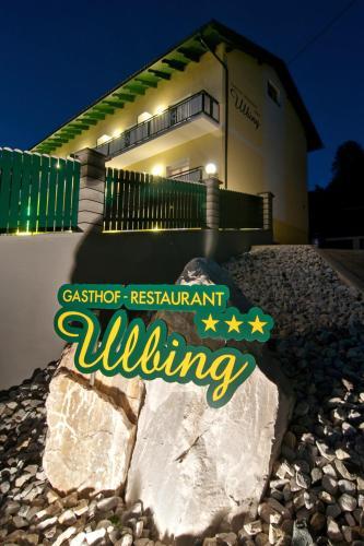 Restaurant Ulbing, Pension in Techelsberg am Worthersee bei Pritschitz