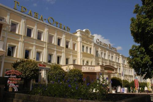 Gk Grand-Hotel