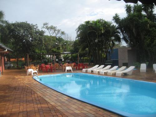 Paudimar Cataratas Hotel (Photo from Booking.com)