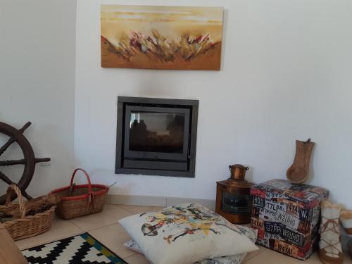 Amar o Mar Guest House, Aljezur
