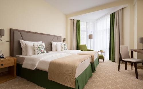 Green Resort Hotel And Spa - Kislovodsk