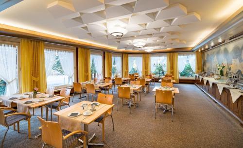 Hotel Landhaus Schiffle