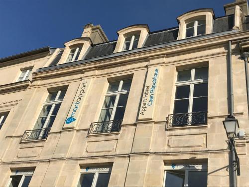 . Smart Appart Caen République