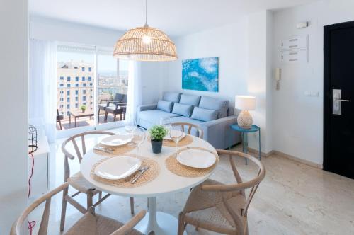 . Calmo Singular Apartments