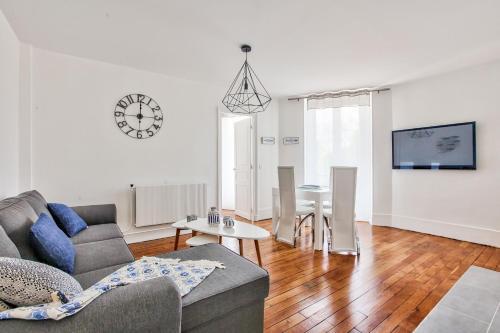 Top 12 Vacation Rentals, Apartments & Hotels in Paris