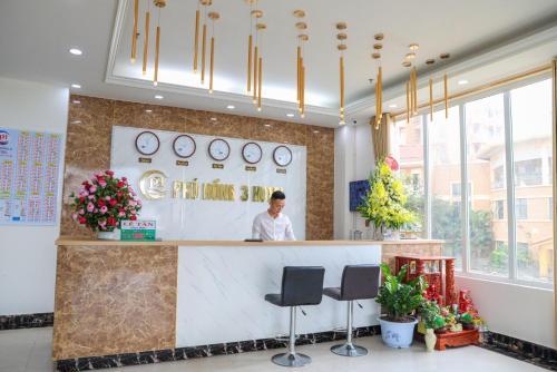 Phu Hong Hotel 3, Sầm Sơn