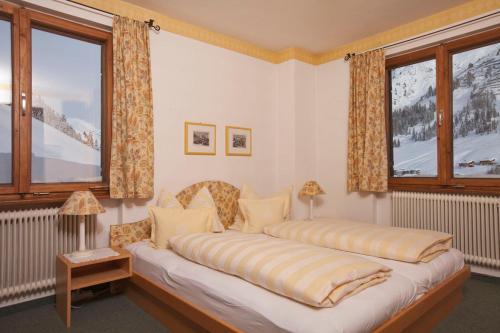 Фото отеля Pension Gradenburg