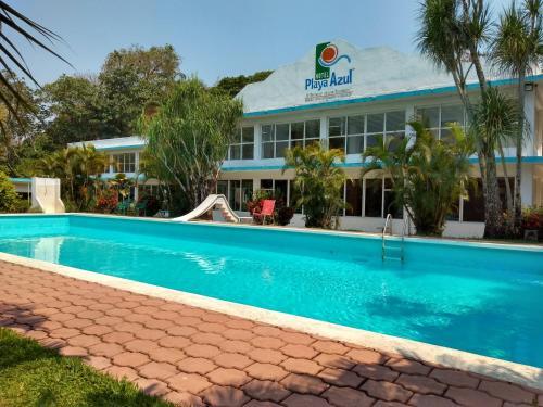 . Hotel Playa Azul