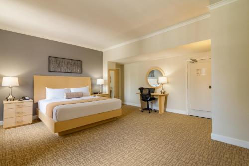 *Newly Renovated - Penn Plaza Collection Executive 1 Bedroom Suite 1 King Bed