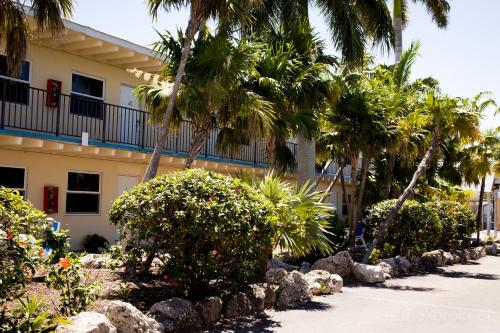. Looe Key Reef Resort and Dive Center
