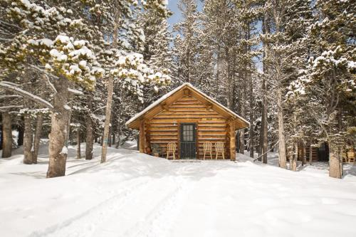 Wyoming High Country Lodge - Accommodation - Lovell