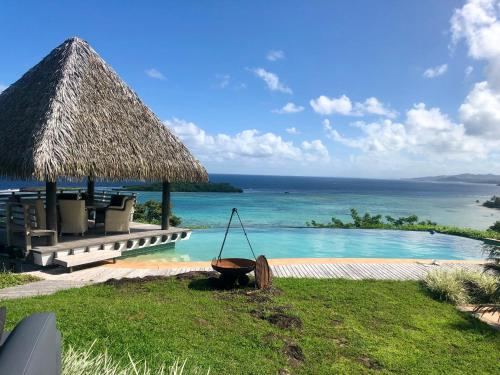 . Maravu Paradise Villa