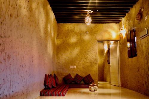 . Canyon Rest House Jabal Shams