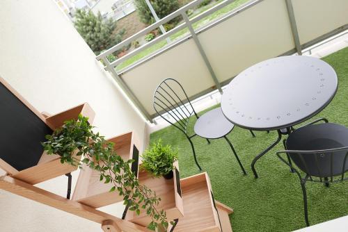. Apartament Jantarowa
