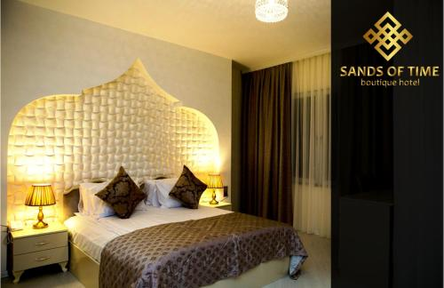 Sands Of Time Hotel