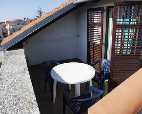 Apartments By The Sea Biograd Na Moru (Biograd) - 862