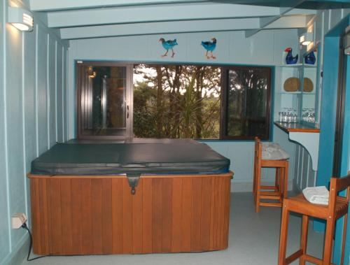 Kohinui Glade Holiday Cottage - Hotel - Parua Bay