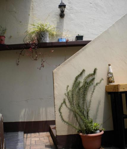 Casa I'X 1, Quetzaltenango