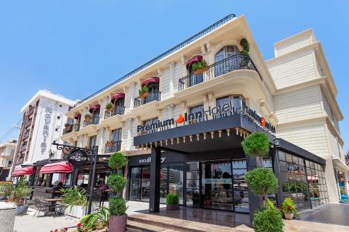 Premium Inn Hotel